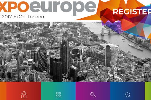 IP Expo Europe banner advert