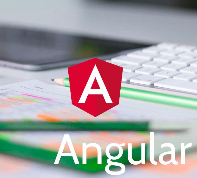 Angular Training Course (Angular 9)